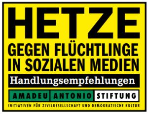 Logo-Broschuere